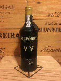 Niepoort VV - bottled in 2012