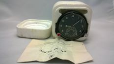 Aviation watches 60-ЧП №63132 pilot for the fighter MiG/ With passport and original box. 1978 year (СССР/USSR).