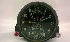 Aviation watches АЧС- 1 № 52951 pilot for the fighter MiG (СССР/USSR) - At the end of the 20th century.