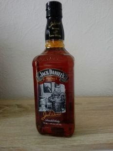 Jack Daniel's Scenes from Lynchburg #6