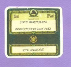 J.M.H. Berckmans - The Mekons - 2015
