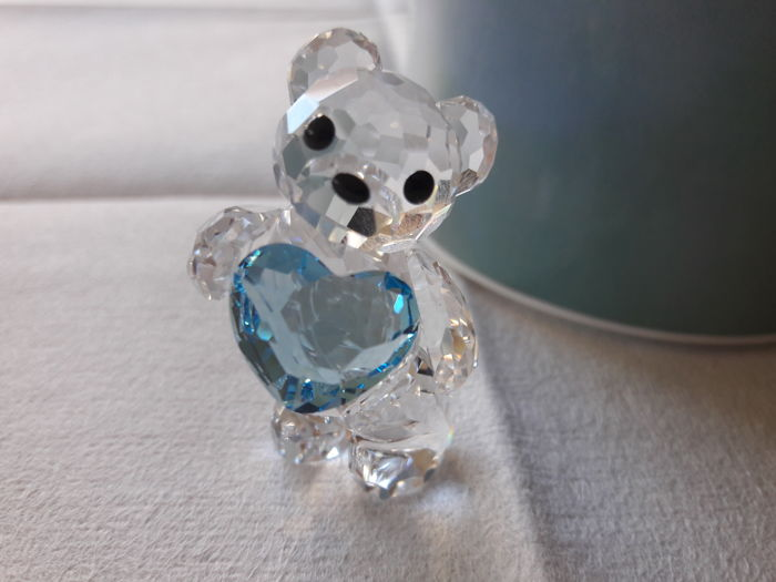 Swarovski Kris bear birthstone 03 March 5126873