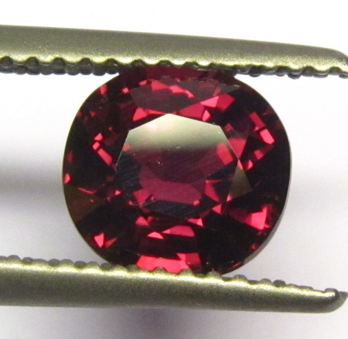 Ruby – 2.07 ct