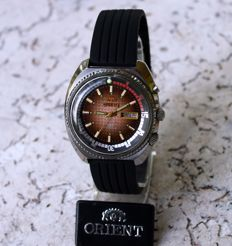 Orient Watch Co. - KD - Herre - 1970-1979
