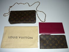 Louis Vuitton - Felicie  Pochette