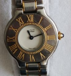 Cartier - Must 21 - Mujer - 1980 - 1989