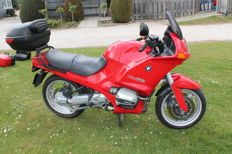 BMW - R 1100 RS - 1993