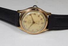Swiss Nellis - Felsa 1560 Bidynator - Off Rotor - 1950's - Men's Wristwatch