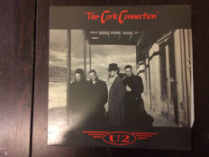 U2 - The Cork Connection  - Live In Cork 29Th June 1987
