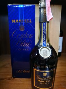 Cognac Martell Cordon Bleu - Old bottling