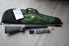 Pellet air rifle, Remington, 20 joules, new