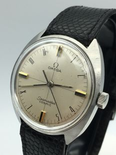 Omega Seamaster Cosmic 70's Gent ref 165023 Cal 601.
