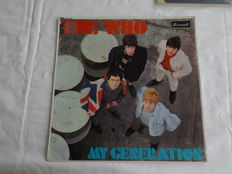 The Who – My Generation LP