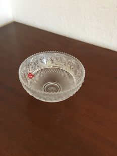 Baccarat, Arabesque crystal bowl