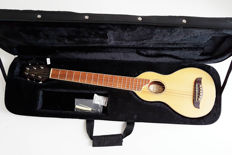 Washburn R010N Rover Travel Guitar