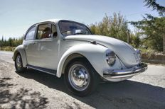 1302 VW Beetle, year 1971