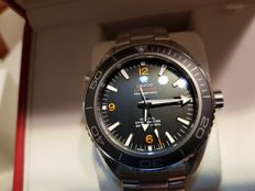 Omega - Seamaster PLANET OCEAN 600M CO-AXIAL 45.5 MM - 232.30.46.21.01.003 - Masculin - 2011-prezent