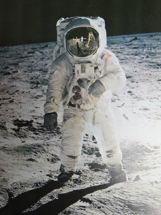 space missions before apollo 11 - photo #28