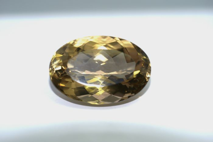 Citrine , 115.66 ct - No reserve