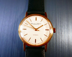 IWC - Schaffhausen Automatic 18 ct / 750 Gold - Men - 1960-1969