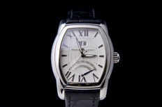Maurice Lacroix Masterpiece - men's wristwatch