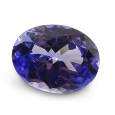 1.81 ct - Tanzanite  - No Reserve Price