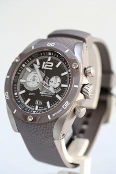 MOMO DESIGN DIVER PRO MD282LG-11 Heren New