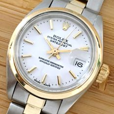Rolex Oyster Perpetual Datejust  Ref.: 6916.
