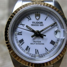 Tudor - Princess Date - 92513 - Women - 1990-1999