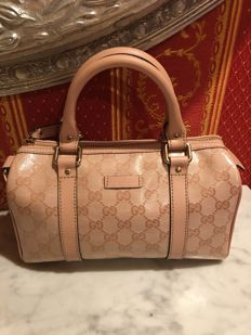 Gucci - BB bag Boston model