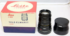 Leica M Elmarit 90mm F2.8 in absolute mint condition