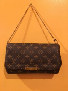 Louis Vuitton - Favourite handbag / shoulder bag
