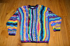 Coogi - Jumper - Entirely made in Australia