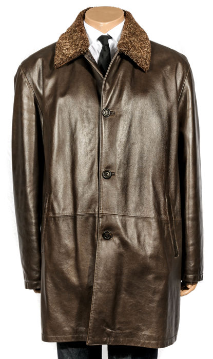 Gallotti Echt Lederjacke Made in Italy Catawiki