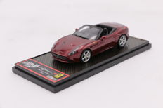 BBR - Scale1/43 - Ferrari California T - 2014 - Limited Edition 350