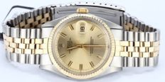 Rolex - oyster perpetual Datejust - 1601 - 男士 - 1970-1979