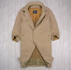 Burberrys London - Coat with Wool Lining