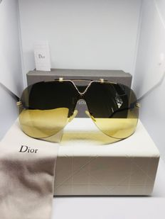 Christian Dior - New - No Reserve Price