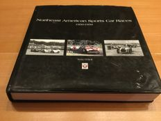 Northeast American Sports Car Races - book
