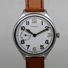 Jaeger-LeCoultre - Military WW2 G.S.T.P - T 17378 - Men - 1943