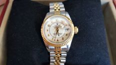 Rolex - Oyster Perpetual Datejust - Ref. 69173 - Donna - 1980-1989