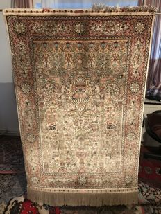 Turkish Hereke! 140 cm x 98 cm