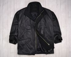 Karl Lagerfeld Homme - Cotton with Impregnation Jacket