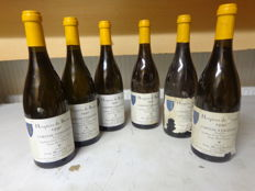1990 Corton Vergennes Hospice de Beaune-  Corton Grand cru Paul Chanson  /6 bottles