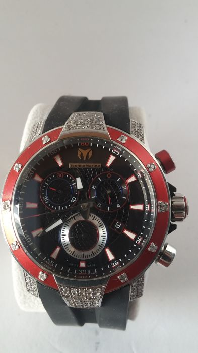 TechnoMarine - Yachting 609022 - UF6 - Men - 2011-present