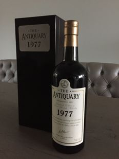 The Antiquary 30 Year Old 1977
