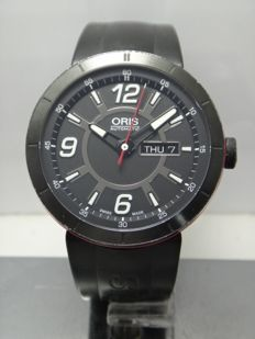 Oris - TT1 Racing Daydate - Automatic - Men's Watch 2010