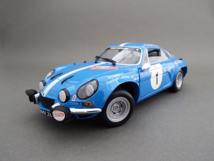 solido scale 1 18 renault alpine a110 1600s rallye monte carlo historique 2007 1 e comas i. Black Bedroom Furniture Sets. Home Design Ideas