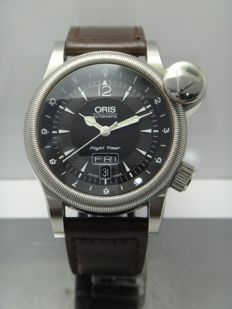 Oris - Flight Timer Daydate - Automatic - Men's Watch 2010