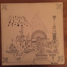 great 19 album lot, includes Pink Floyd, Focus, Japan and many more.